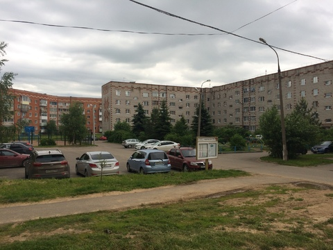 2-к квартира г. Краснозаводск - Фото 1