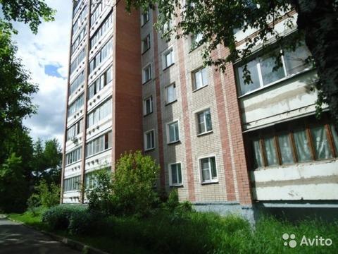 Продажа 4-комнатной квартиры, 80 м2, г Киров, Пятницкая, д. 87 - Фото 1