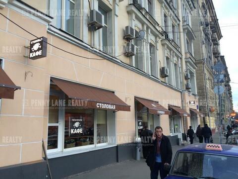 Продается офис в 5 мин. пешком от м. Павелецкая - Фото 2
