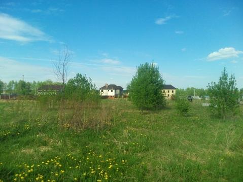 Продается участок 15 соток в селе Вельяминово, 45 км. от МКАД. - Фото 2
