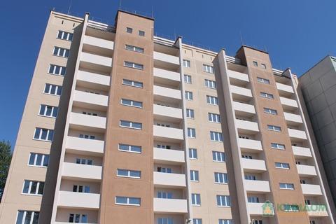 2 комнатная квартира в новом доме, ул. Маршака, д. 5 - Фото 3