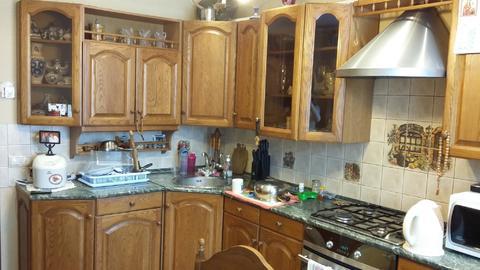 Квартира на Куркоткина, Купить квартиру в Наро-Фоминске по недорогой цене, ID объекта - 317586000 - Фото 1