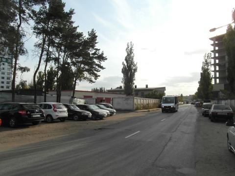 Продажа участка под строительство, ул.Беговая - Фото 1