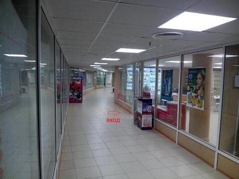Часть помещения с отдельным входом - 25 кв.м. - Фото 2