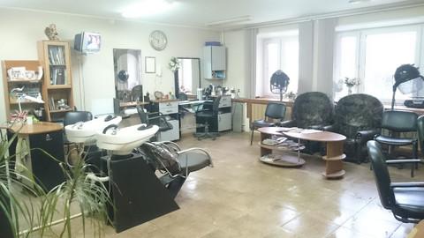 Продается салон-парикмахерская по ул.Свердлова - Фото 1