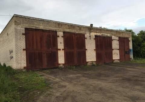 Продам: отдельный гараж, 257 кв.м, - Фото 5