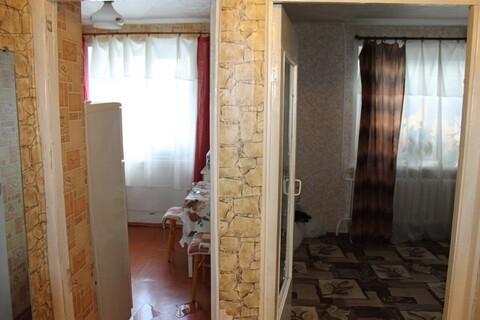 Продаю однокомнатную квартиру в г. Кимры, проезд Титова, д. 15 - Фото 3
