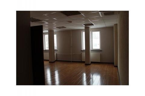 Сдается Офисное помещение 51м2 Преображенская площадь - Фото 2