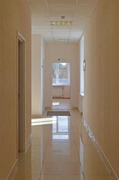 Сдается офисный блок площадью 522.5м2, 2эт. ст м Фрунзенская 5мин пеш - Фото 2