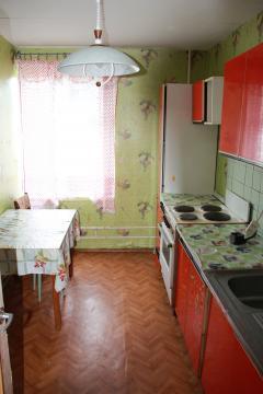 3 комнатная квартира г. Домодедово, пос. сан.Подмосковье - Фото 1