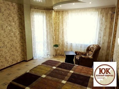 Продается евро-двушка 62 кв.м. с ремонтом и мебелью. - Фото 3