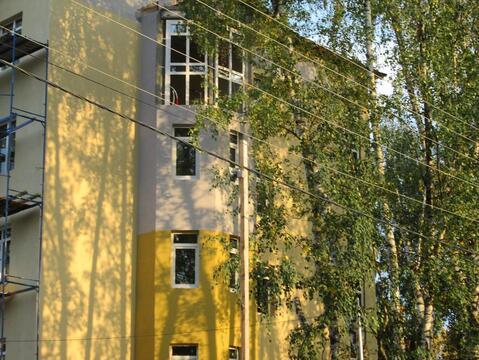 2 600 000 руб., 2-комнат квартира 54кв.м. в новом доме, Купить квартиру в Нижнем Новгороде по недорогой цене, ID объекта - 314903786 - Фото 1