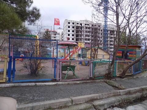 Двухкомнатная квартира в Ялте ул. Красноармейская. - Фото 3