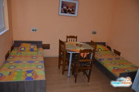 Недорогая квартира у моря в Болгарии, Солнечный Берег - Фото 1