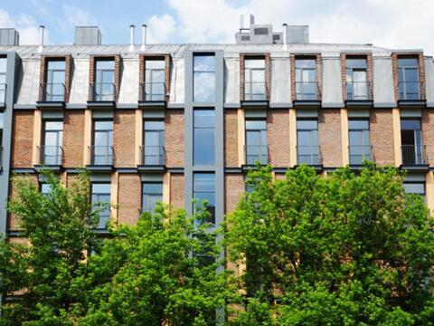 Престижные апартаменты 68 м2 на Северо-Западе Москвы, Щукино - Фото 1