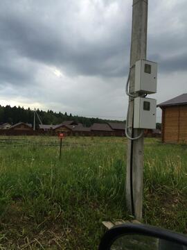 Продается земельный участок, Перхурово, 15 сот - Фото 5