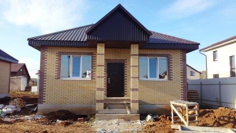 Новый уютный дом в Косулино - Фото 3