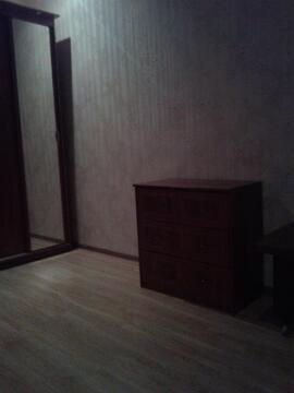 Сдаю комнату 15 м. в 3х комнатной квартире м. Текстильщики - Фото 4