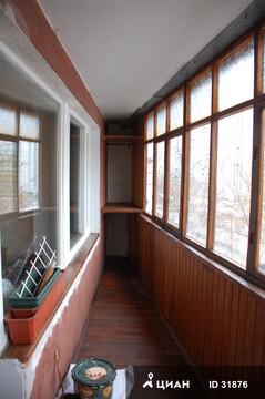 Продается 2-х ком квартира Бирюлевская 58 к 1 - Фото 2