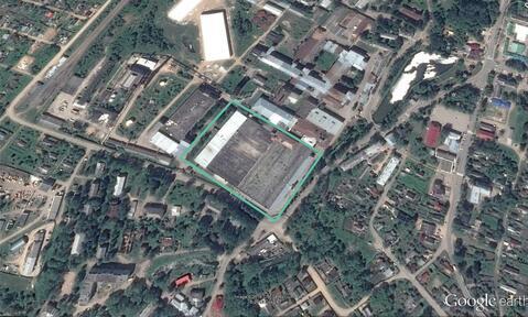 Продам производственный корпус 25 500 кв.м. - Фото 2