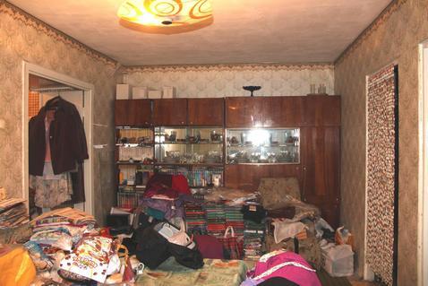 Четырёхкомнатная квартира - Фото 1