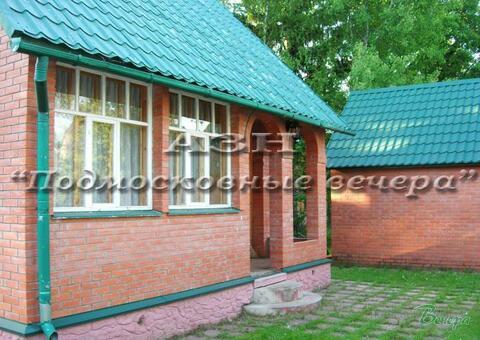 Калужское ш. 70 км от МКАД, Чубарово, Дом 62 кв. м - Фото 3