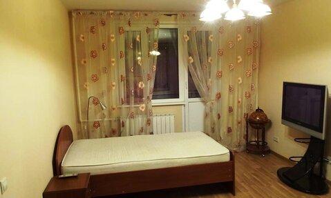 Срочно продаю 1 ком.квартиру с евроремонтом рядом с м.Крылатское - Фото 1