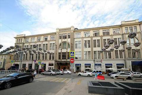 Фасадный особняк рядом с Советом Федерации. Продажа отдельно стоящих . - Фото 2