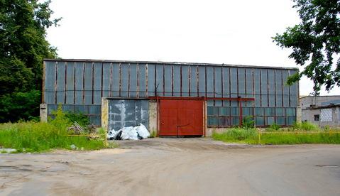 Продам складской корпус 2000 кв. м. - Фото 2