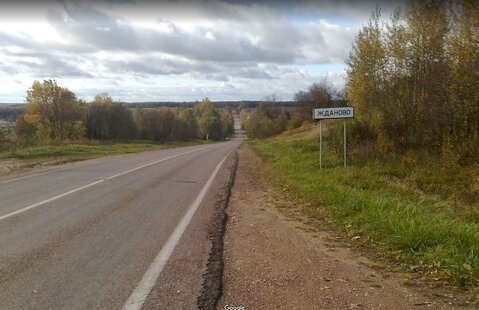 78 га г. Волоколамск - Фото 1