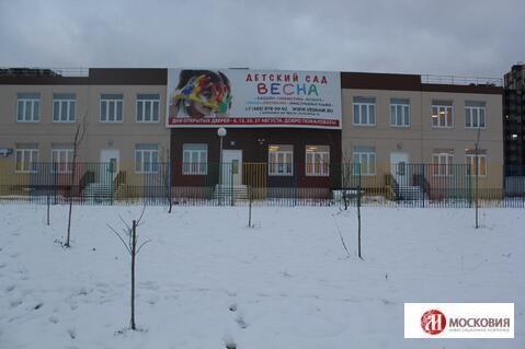 Продаётся 2х комнатная квартира в Апрелевке , площадь 57/2 м2 5 эт. - Фото 2