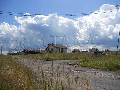 Продажа участка, Низино, Ломоносовский район, Ул. Центральная - Фото 1