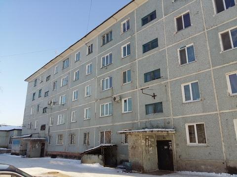 Продам комнату в 3-к квартире, Благовещенск г, поселок Мясокомбинат 2 - Фото 2