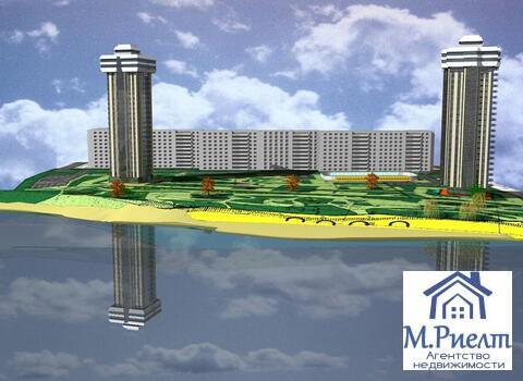 Продаются квартиры с видом на озеро в новом жилом комплексе Челябинск - Фото 3