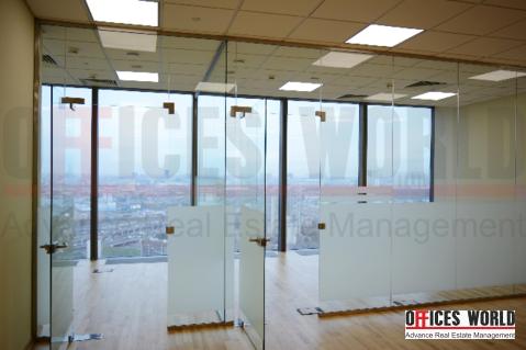 Офис, 97 кв.м. - Фото 2