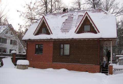 Дом в Алабино - Фото 2