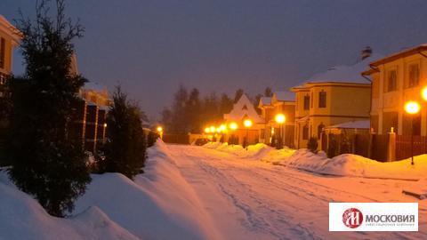 215 м2 в жилом коттеджном поселке, 25 км от МКАД, вблизи Поливаново - Фото 2