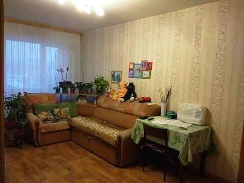 Продам 3-х комнатную квартиру ул. Булавина д.10б, Свердловский район - Фото 5