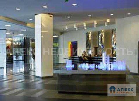 Продажа помещения пл. 596 м2 под офис, рабочее место м. Выставочная в . - Фото 1