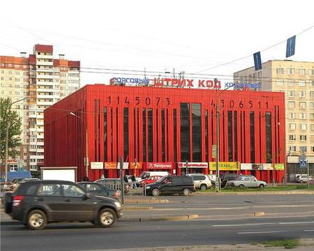 "Продажа магазина 124 кв.метра в ТЦ""Штрих код"" - Фото 2"