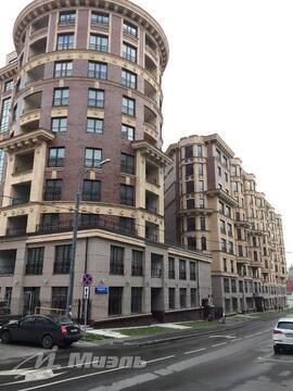 Продажа квартиры, м. Курская, Наставнический пер. - Фото 1