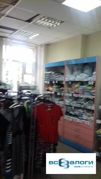 Продажа торгового помещения, Новосибирск, Красный пр-кт. - Фото 4