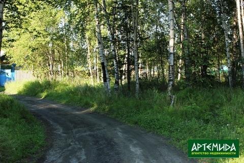 Участок на Байкале - Фото 3