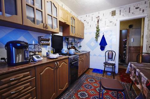Продажа квартиры, Нижний Новгород, Ул. Краснодонцев - Фото 4