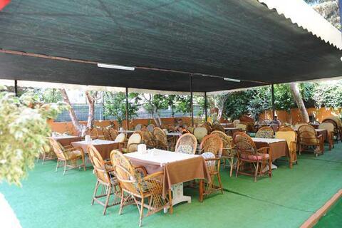 600 000 €, Продается отель в Турции. Готовый действующий бизнес, Готовый бизнес Аланья, Турция, ID объекта - 100043841 - Фото 1