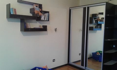 Большая нестандартная квартира из 5 комнат в продаже - Фото 5