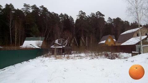 Продается участок, Волоколамское шоссе, 15 км от МКАД - Фото 1