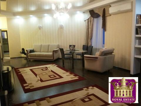Сдам большую 2-х(3-х) комнатную квартиру с евроремонтом в новострое - Фото 1