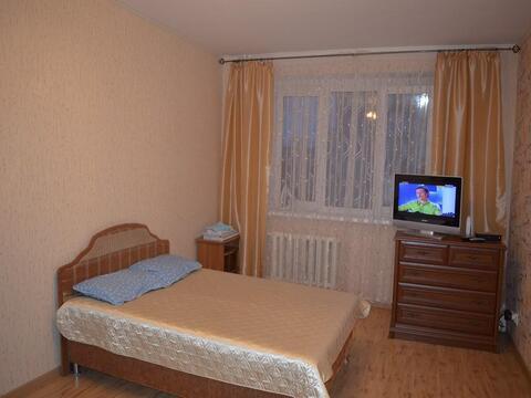 Однокомнатная квартира в тихом центре, московская площадь - Фото 1