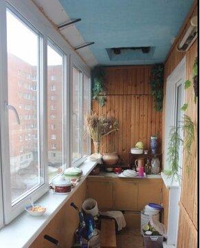 Продается 3-комнатная квартира 66.7 кв.м. этаж 5/9, Грабцевское шоссе - Фото 1